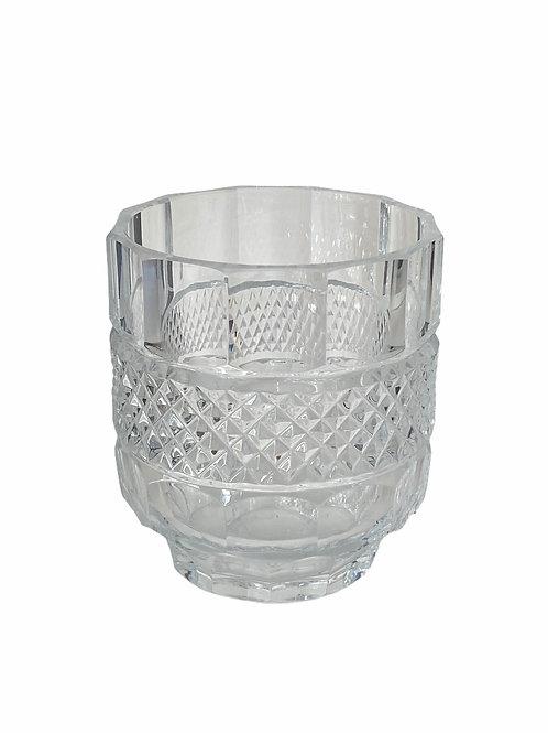 Multi-purpose Clear Vase