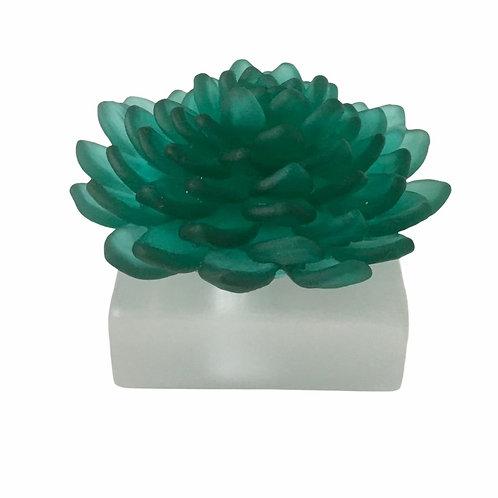 Lillies of Pera Emerald