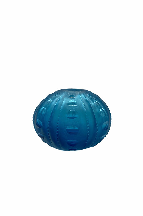 Sea Urchin Vase Vase Ionian Blue