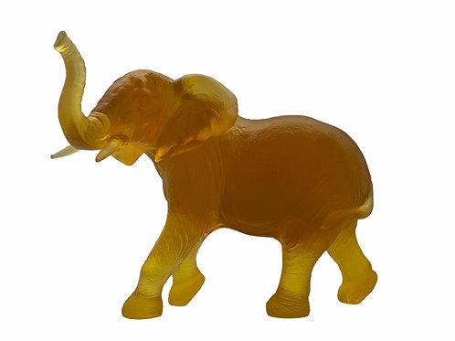 Quanza Elephant Amber