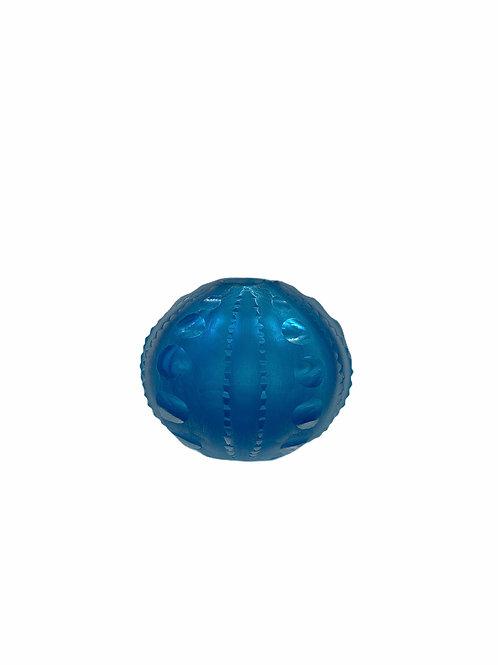 Small Sea Urchin Vase Lonian Blue