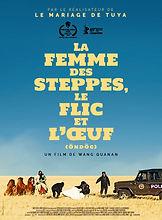 LA FEMME DES STEPPES....jpg