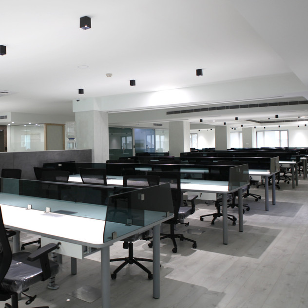 ATHENA GROUP OFFICE