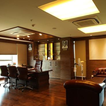 MUTHOOT OFFICE DELHI