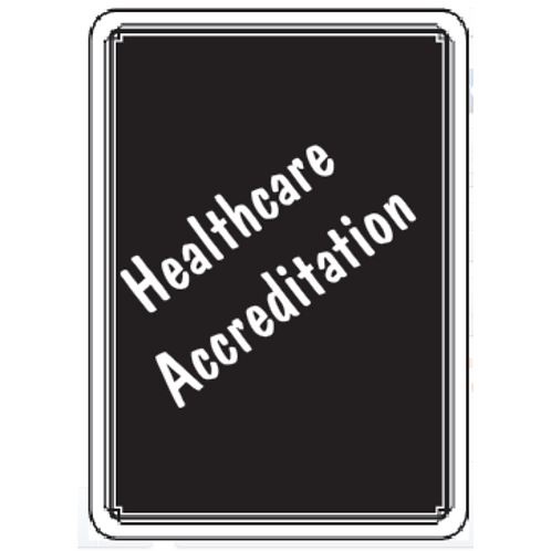 Surgery Center Accreditation Step by Step