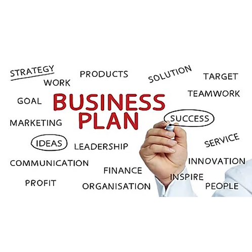 Business Plan Template for Congregate Living Health Facility