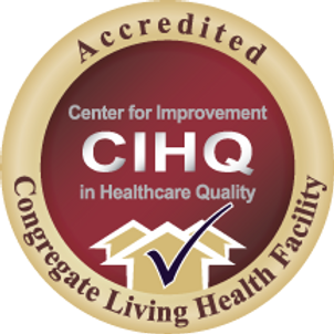 Get your CLHF Accredited!