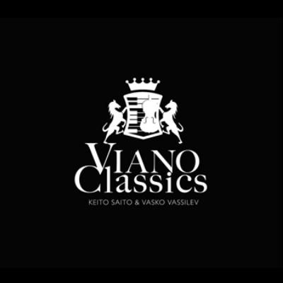 "KEITO & VASKO""Viano""『VIANO Classics』"