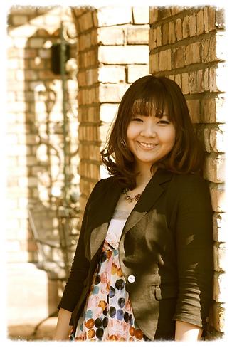 直江香世子 Kayoko Naoe Photo by Momoko Fukuchi