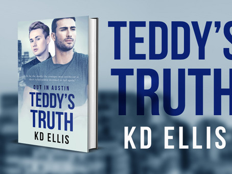 The Truth about Teddy and Me