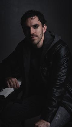 Bernhard Viktorin Klavier