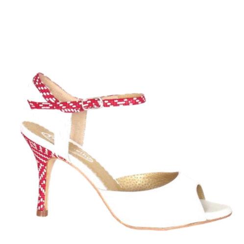 Leike White & Red 7,5 cm