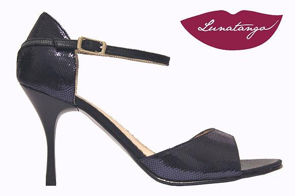 Lunatango X Azul Negro