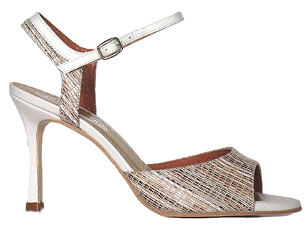 NEW COLLECTION: Tango Leike, for women with special feet.