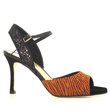 Leike Black & Orange 7,5 cm