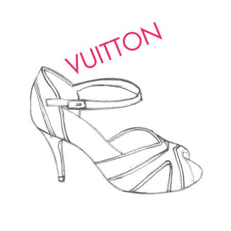 Lunatango Vuitton