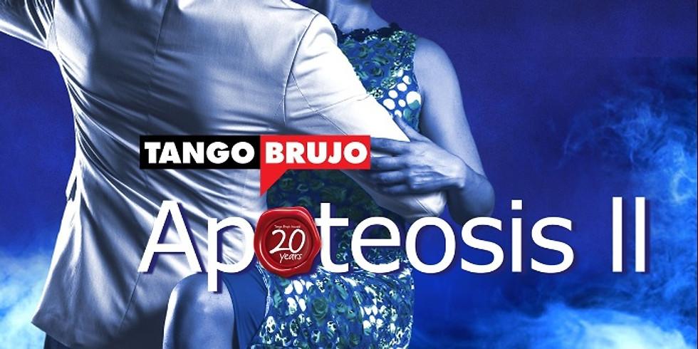 Apoteosis II Tango Brujo