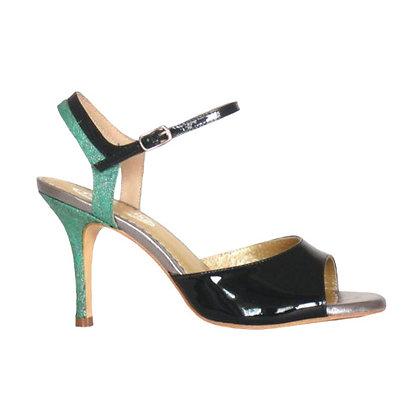 Leike Black & Green 7,5 cm