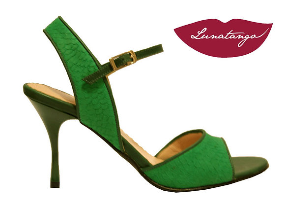 Lunatango Mona  Verde