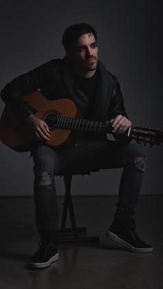 Bernhard Viktorin Gitarre 1
