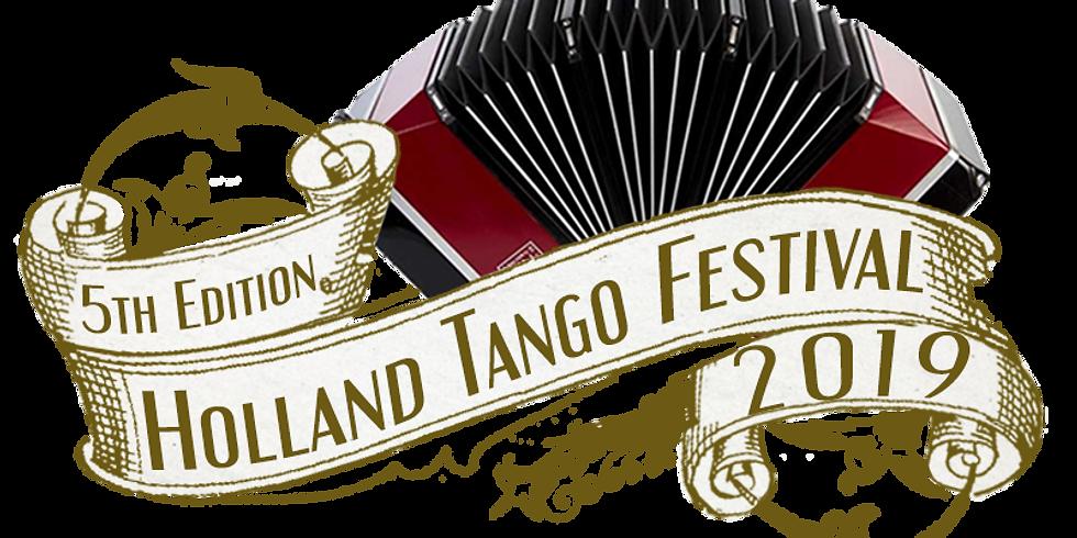 Holland Tango Festival 2019