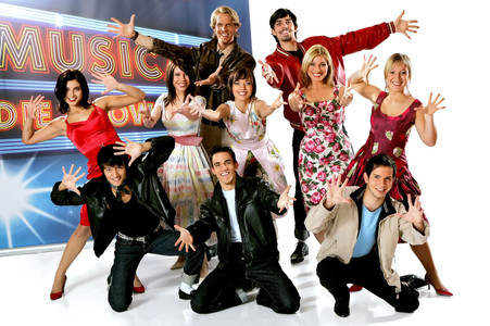 Musical die Show Viktorin 5