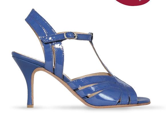 Lunatango Ondas Azul