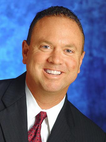 David Hall, CCIM, CPM® Candidate