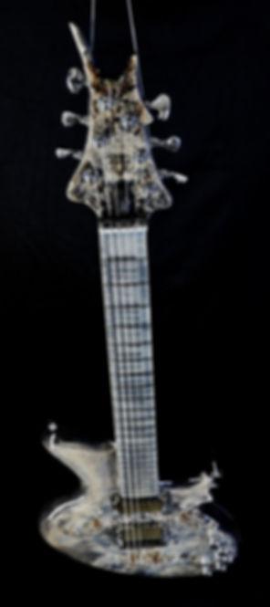 Torun Instruments Nova 24 karat Gold Bass