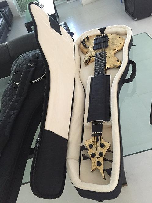 Single Bass Case