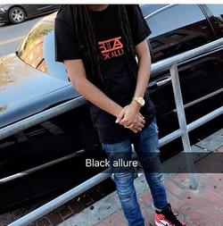Black Allure