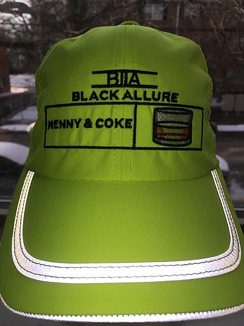 Henny & Coke Allure Hat SY