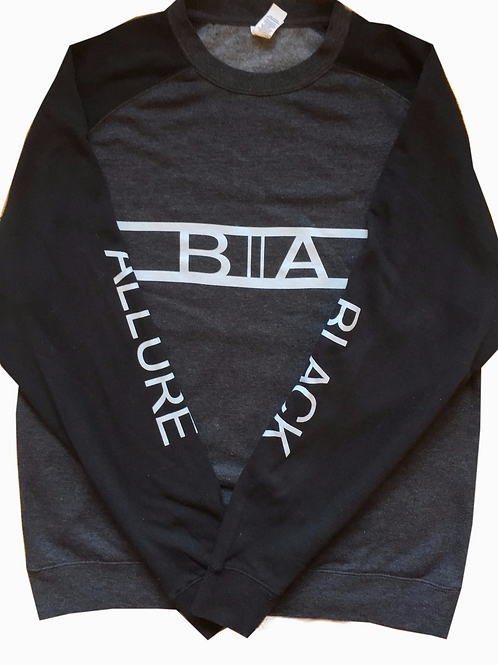 Allure Sweater CH/HG