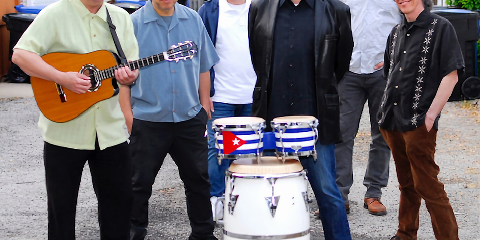 Premier Cuban Band