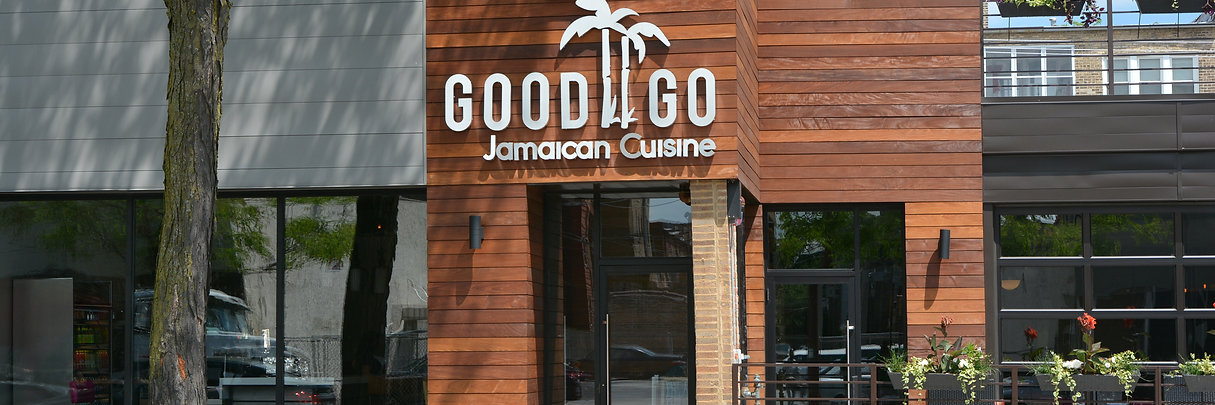 Good To Go Event Space and Restaurant, Jamaican Restaurant in Evanston, Chicago, Rogers Park