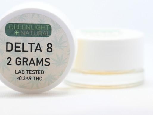 Cannabis 101:Delta 8 Myths