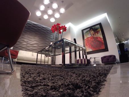 Aranjuez Hotel & Suites: Experiencia gourmet y estilo en David, Panamá