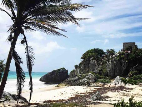 México, 9º país más visitado en el mundo