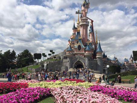 8 atracciones imperdibles en Disneyland París