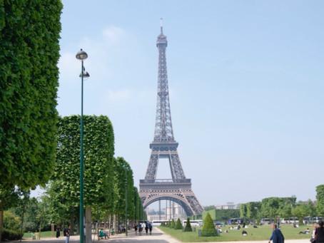5 Mitos que yo NO comprobé en París