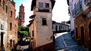 10 cosas que hacer en Taxco