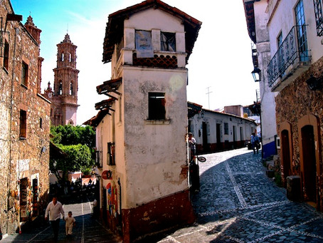 10 TOP things to do in Taxco
