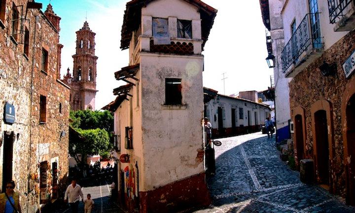Taxco Tour