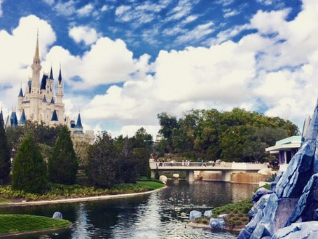 ¿Qué prefiero, Disneyland o Disney World?
