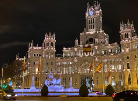 Itinerario: España básica en 7 días