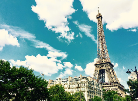 ¿Qué hacer 4 días en París?