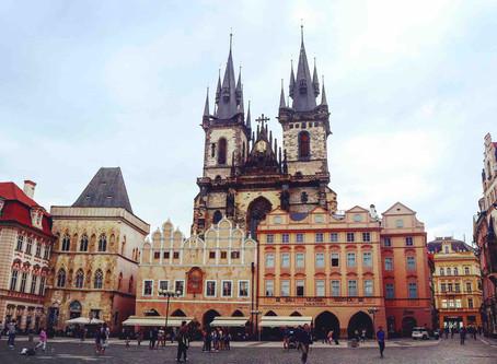 10 Razones para visitar República Checa