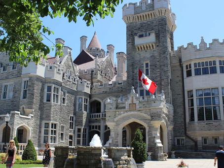 Toronto: 15 lugares que debes visitar
