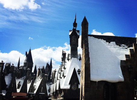 15 tips para tu visita al Mundo Mágico de Harry Potter en Universal Orlando
