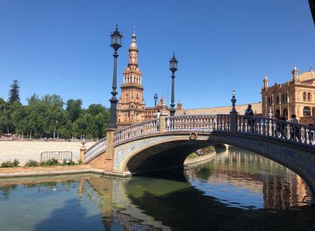 España en 16 días - Itinerario incluyendo Andalucía